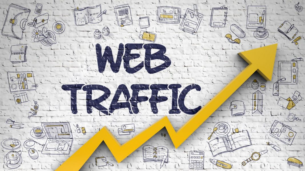 9 FREE ways to increase web traffic and make more money online
